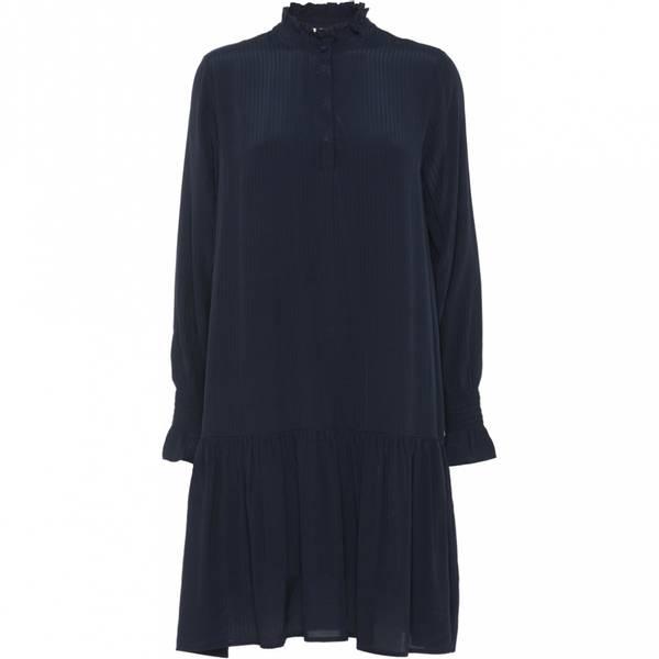 Bilde av Norr - Easton Dress Marineblå